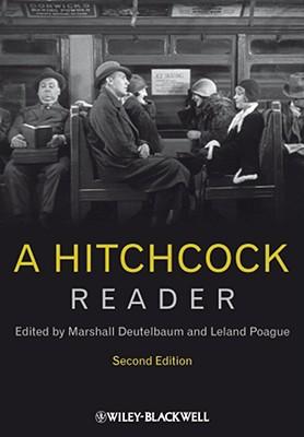 A Hitchcock Reader By Deutelbaum, Marshall (EDT)/ Poaque, Leland (EDT)